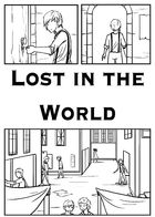 Lost in the World : Capítulo 1 página 3