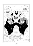 Dragon Ball T  : Глава 1 страница 18