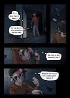 Contes, Oneshots et Conneries : Capítulo 8 página 12