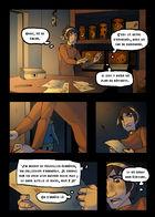 Contes, Oneshots et Conneries : Capítulo 8 página 15