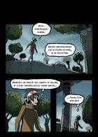 Contes, Oneshots et Conneries : Capítulo 8 página 5