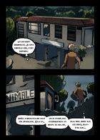 Contes, Oneshots et Conneries : Capítulo 8 página 6