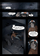 Contes, Oneshots et Conneries : Capítulo 8 página 8