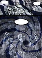 Saint Seiya - Black War : Capítulo 14 página 7