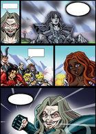 Saint Seiya - Black War : Capítulo 14 página 8