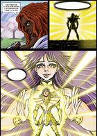 Saint Seiya - Black War : Capítulo 14 página 10