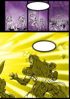 Saint Seiya - Black War : Capítulo 14 página 12