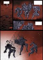 Saint Seiya - Black War : Capítulo 14 página 14