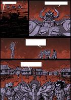 Saint Seiya - Black War : Capítulo 14 página 15
