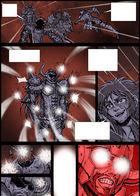Saint Seiya - Black War : Capítulo 14 página 16