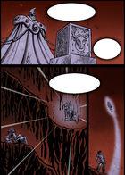 Saint Seiya - Black War : Capítulo 14 página 19