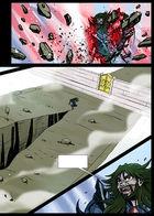Saint Seiya - Black War : Capítulo 14 página 22