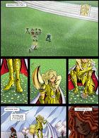 Saint Seiya - Black War : Chapitre 14 page 1