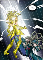 Saint Seiya - Black War : Chapter 14 page 3