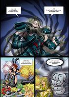 Saint Seiya - Black War : Chapitre 14 page 5