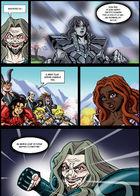 Saint Seiya - Black War : Chapitre 14 page 8