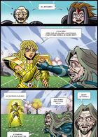 Saint Seiya - Black War : Chapitre 14 page 9