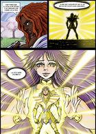Saint Seiya - Black War : Chapitre 14 page 10