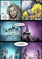 Saint Seiya - Black War : Chapitre 14 page 11