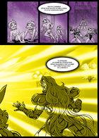 Saint Seiya - Black War : Chapitre 14 page 12
