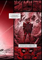 Saint Seiya - Black War : Chapitre 14 page 17