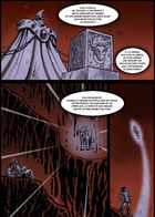 Saint Seiya - Black War : Chapter 14 page 19
