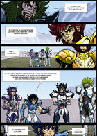 Saint Seiya - Black War : Chapter 14 page 20