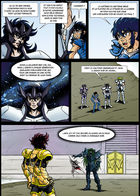 Saint Seiya - Black War : Chapter 14 page 21