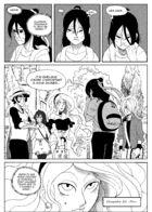 Wisteria : Chapitre 25 page 20