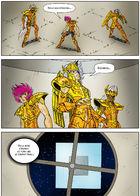 Saint Seiya - Eole Chapter : Chapitre 11 page 1