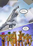 Saint Seiya - Eole Chapter : Chapitre 11 page 4