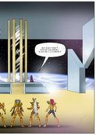 Saint Seiya - Eole Chapter : Chapitre 11 page 7