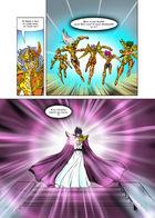 Saint Seiya - Eole Chapter : Chapitre 11 page 8