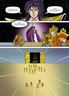 Saint Seiya - Eole Chapter : Chapitre 11 page 13