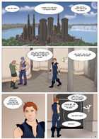 LightLovers : Chapter 3 page 6