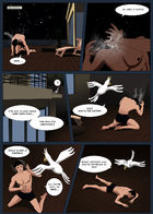 LightLovers : Chapter 3 page 8