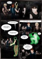 LightLovers : Chapter 3 page 17