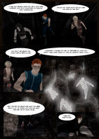 LightLovers : Chapter 3 page 20