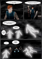 LightLovers : Chapter 3 page 21