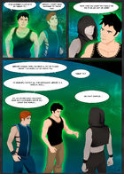 LightLovers : Chapter 3 page 25