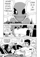 La Espada del Anormal : Capítulo 3 página 2