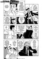 La Espada del Anormal : Capítulo 3 página 3