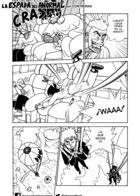 La Espada del Anormal : Capítulo 3 página 5