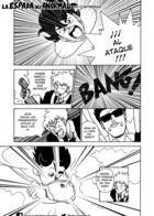 La Espada del Anormal : Capítulo 3 página 6