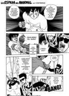 La Espada del Anormal : Capítulo 3 página 7