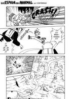 La Espada del Anormal : Capítulo 3 página 8