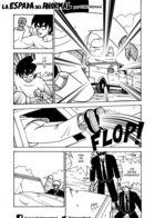 La Espada del Anormal : Capítulo 3 página 10