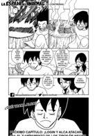 La Espada del Anormal : Capítulo 3 página 18