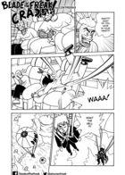 Blade of the Freak : Capítulo 3 página 5