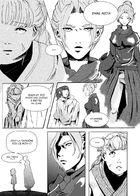 Aleza  : Chapitre 1 page 5
